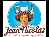 Logo Jean Nicolas