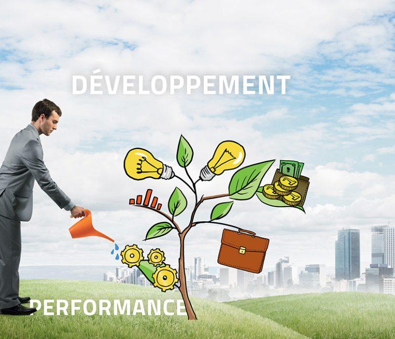 Les Objectifs du groupe Eureden : Développement et Performance