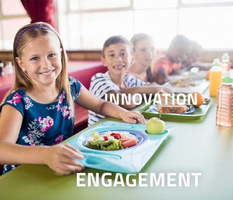 La vision du groupe Eureden : Innovation et Engagement
