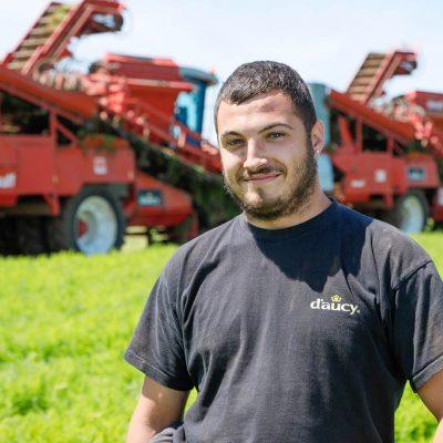 agriculture plurielle et durable