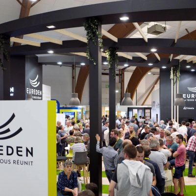 Space 2018 Eureden