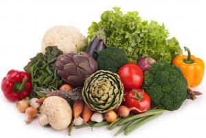 Eureden Légumes frais