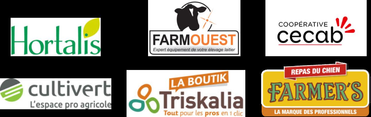 Nos services d'accompagnement aux agriculteurs