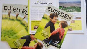 Eureden, Le Mag, magazine des coopérateurs