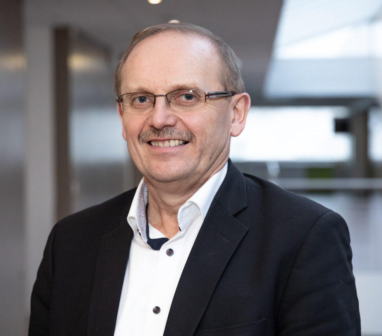 Serge Le Bartz, nouvelle gouvernance Eureden
