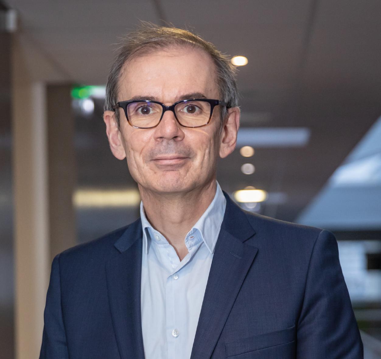 Alain Perrin, nouvelle gouvernance Eureden