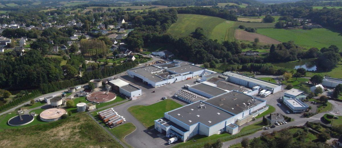 EUREDEN | Accord pour la reprise du Groupe Ronsard par LDC
